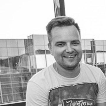 Алексей Баранцов