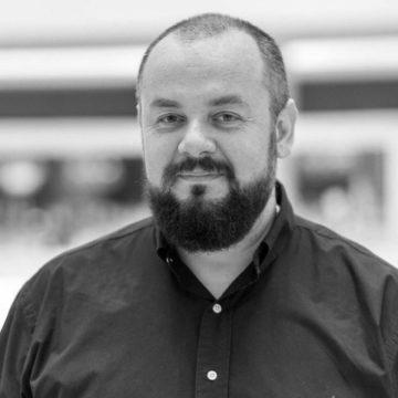 Андрей Дойницын, архитектурное бюро «Новая Р.А.С.А.»